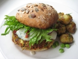 Meatless and Mouth Watering: The Very Best Veggie Burgers